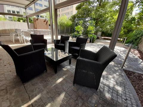 Hotel Domus - Luxembourg - Hotel Domus